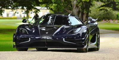 SALON PRIVE 2015 Mega Gallery 18