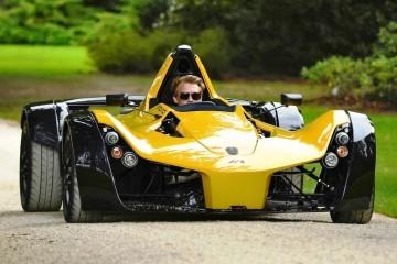 SALON PRIVE 2015 Mega Gallery – Aston VULCAN, LaFerrari FXX K and McLaren P1 GTR Headline Massive Hypercar Haul