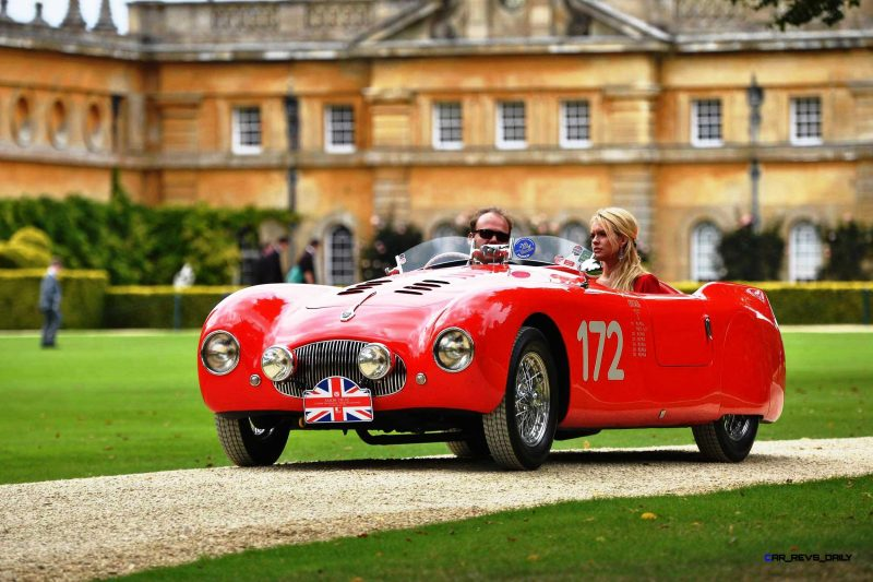 SALON PRIVE 2015 Mega Gallery 23