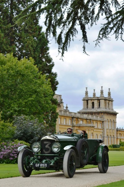 SALON PRIVE 2015 Mega Gallery 26