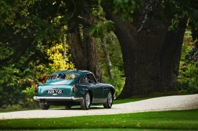 SALON PRIVE 2015 Mega Gallery 34