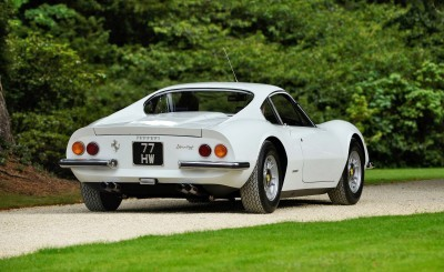 SALON PRIVE 2015 Mega Gallery 40