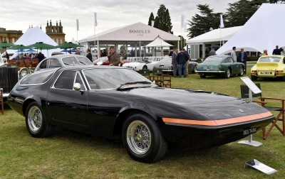 SALON PRIVE 2015 Mega Gallery 44