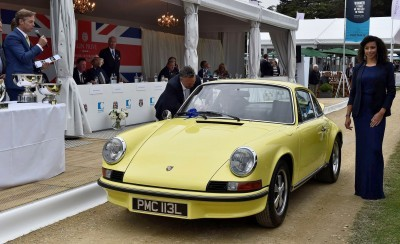 SALON PRIVE 2015 Mega Gallery 45