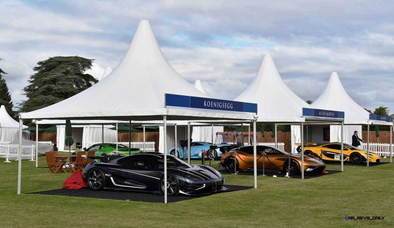 SALON PRIVE 2015 Mega Gallery 47