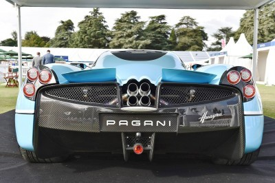 SALON PRIVE 2015 Mega Gallery 48