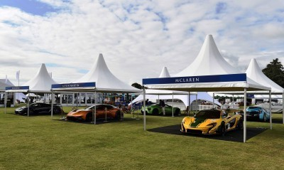 SALON PRIVE 2015 Mega Gallery 49