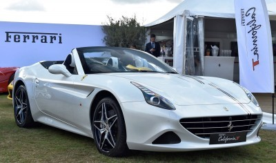 SALON PRIVE 2015 Mega Gallery 56