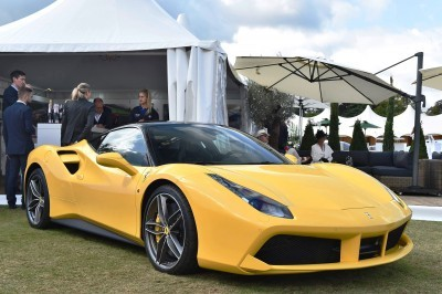 SALON PRIVE 2015 Mega Gallery 59