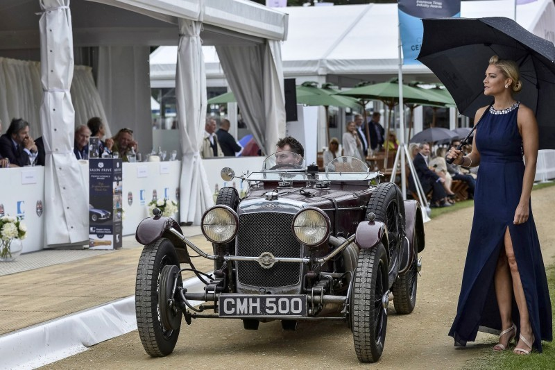 SALON PRIVE 2015 Mega Gallery 6