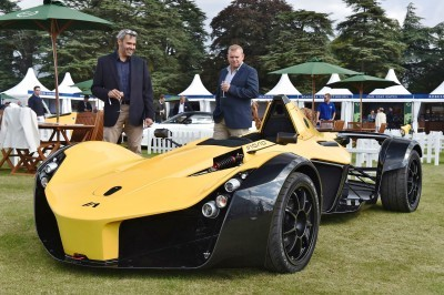 SALON PRIVE 2015 Mega Gallery 60