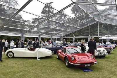 SALON PRIVE 2015 Mega Gallery 63