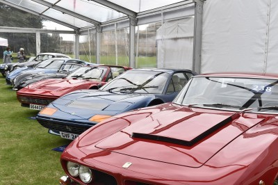 SALON PRIVE 2015 Mega Gallery 64