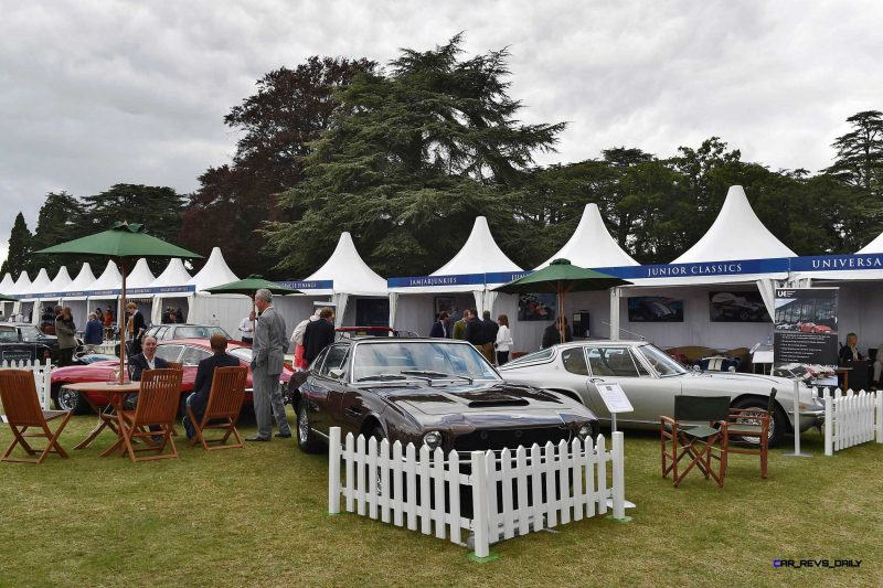 SALON PRIVE 2015 Mega Gallery 65