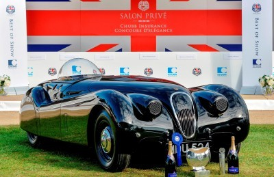 SALON PRIVE 2015 Mega Gallery 69