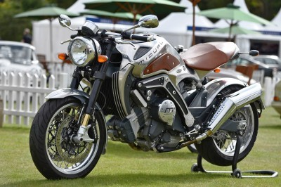 SALON PRIVE 2015 Mega Gallery 8