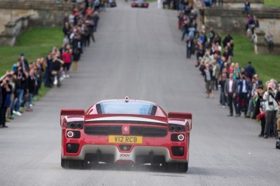SALON PRIVE 2015 Mega Gallery Part Three 10