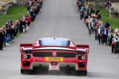 SALON PRIVE 2015 Mega Gallery Part Three 11