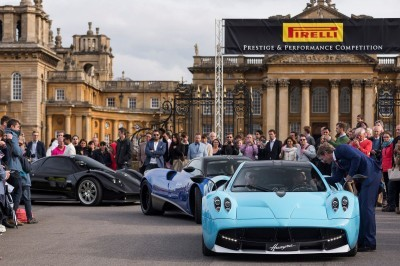 SALON PRIVE 2015 Mega Gallery Part Three 13
