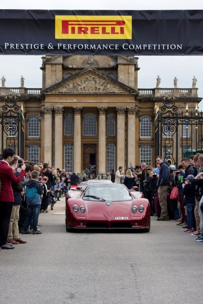 SALON PRIVE 2015 Mega Gallery Part Three 14