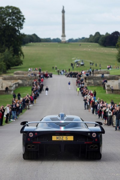 SALON PRIVE 2015 Mega Gallery Part Three 15