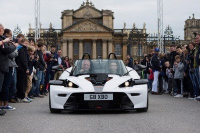 SALON PRIVE 2015 Mega Gallery Part Three 16