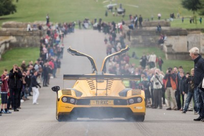 SALON PRIVE 2015 Mega Gallery Part Three 17