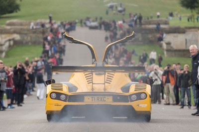 SALON PRIVE 2015 Mega Gallery Part Three 18
