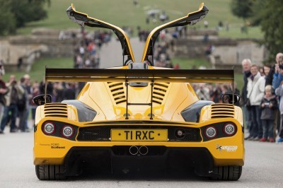 SALON PRIVE 2015 Mega Gallery Part Three 19