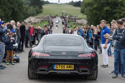 SALON PRIVE 2015 Mega Gallery Part Three 20