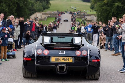 SALON PRIVE 2015 Mega Gallery Part Three 22