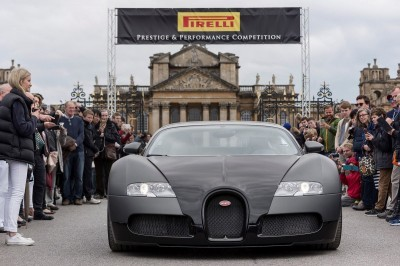 SALON PRIVE 2015 Mega Gallery Part Three 23