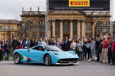 SALON PRIVE 2015 Mega Gallery Part Three 24