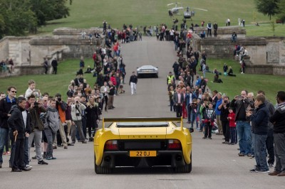 SALON PRIVE 2015 Mega Gallery Part Three 25