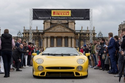 SALON PRIVE 2015 Mega Gallery Part Three 26
