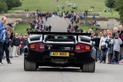 SALON PRIVE 2015 Mega Gallery Part Three 27