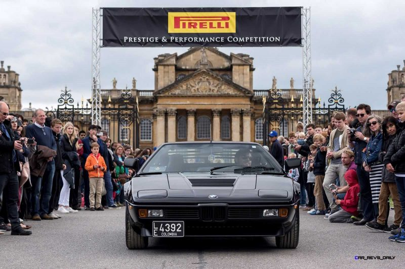 SALON PRIVE 2015 Mega Gallery Part Three 28