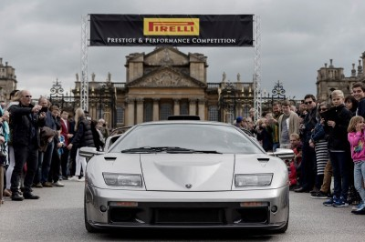 SALON PRIVE 2015 Mega Gallery Part Three 29