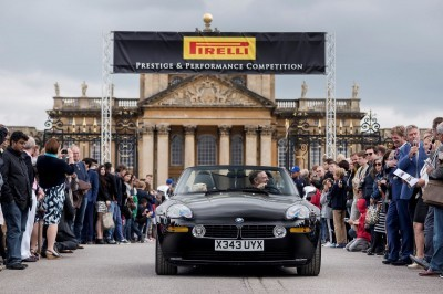 SALON PRIVE 2015 Mega Gallery Part Three 30