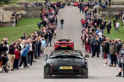 SALON PRIVE 2015 Mega Gallery Part Three 31