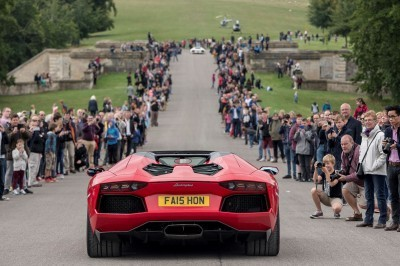 SALON PRIVE 2015 Mega Gallery Part Three 32