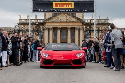 SALON PRIVE 2015 Mega Gallery Part Three 33