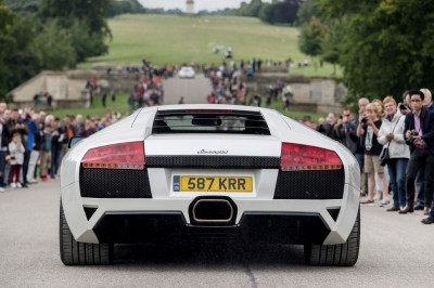 SALON PRIVE 2015 Mega Gallery Part Three 34
