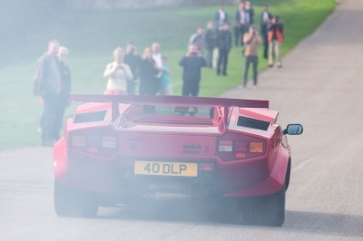 SALON PRIVE 2015 Mega Gallery Part Three 35