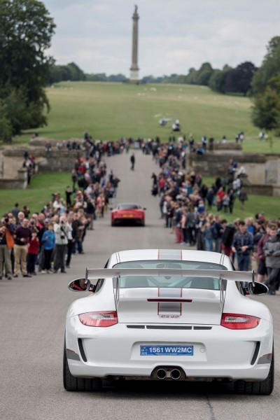 SALON PRIVE 2015 Mega Gallery Part Three 36