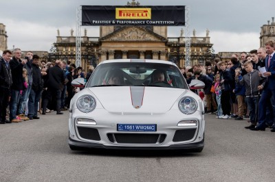 SALON PRIVE 2015 Mega Gallery Part Three 37