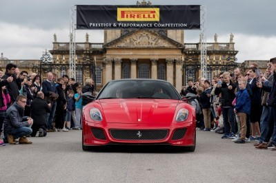 SALON PRIVE 2015 Mega Gallery Part Three 39