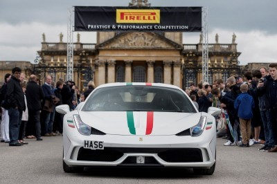 SALON PRIVE 2015 Mega Gallery Part Three 40