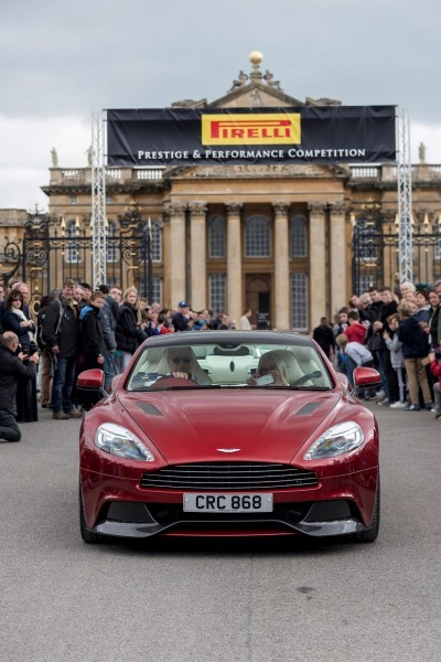 SALON PRIVE 2015 Mega Gallery Part Three 41