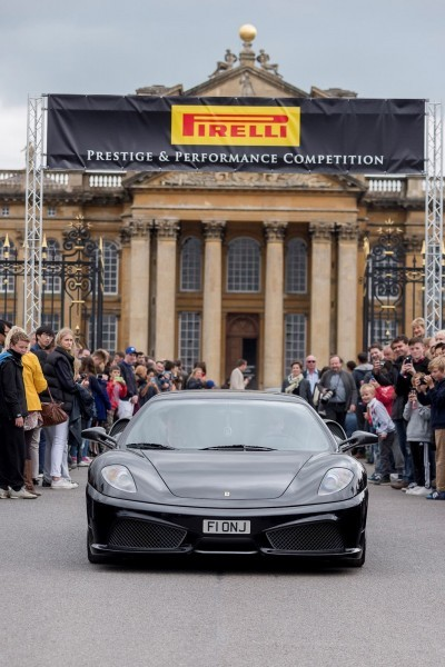 SALON PRIVE 2015 Mega Gallery Part Three 42